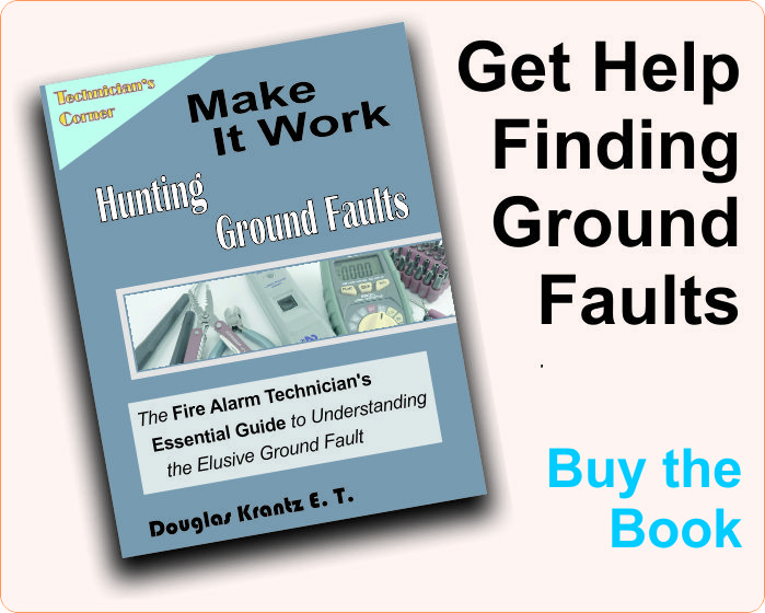 Get the book Make It Work - Hunting Ground Faults