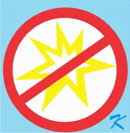 Stop Arc Flashes