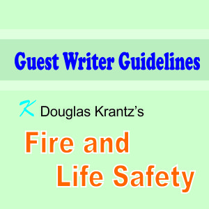 Guest Writer Guidelines